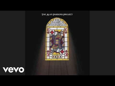 The Alan Parsons Project - Time (audio)