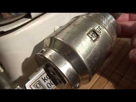 Alte Retro Waagen mit und ohne Strom - Feinwaage Portowaage Küchenwaage
