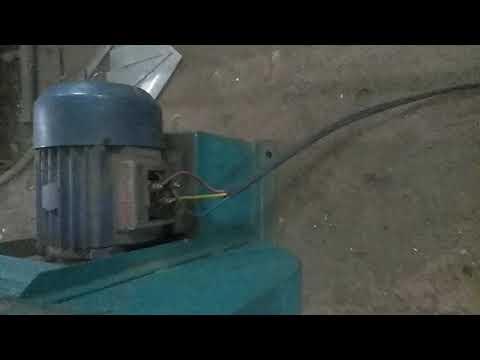 Ventury Air Blower