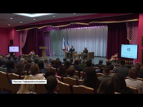 В Башкирии завершился Форум национальных СМИ Медиайыйын