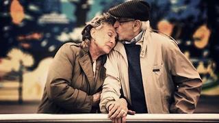 Afire Love - Ed Sheeran / Grandparents love