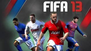 FIFA 13 Soundtrack - Flo Rida feat. Lil Wayne - Let It Roll PART 2
