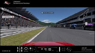 Supra Cup Fuji Speedway Tutorial