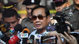 Prayut 2.0 may not last long in Thailand