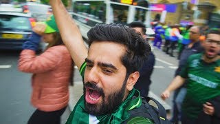 The Pakistan vs. South Africa VICTORY KAHANI | World Cup 2019