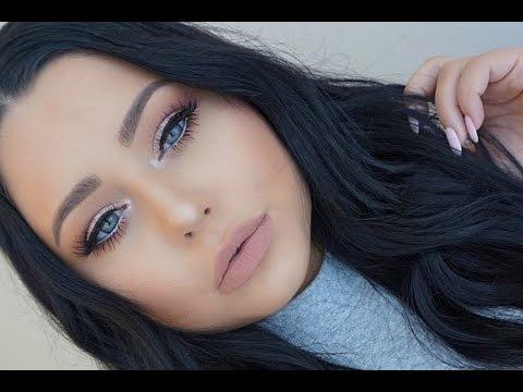 Matte Liquid Liner by NYX Professional Makeup #9