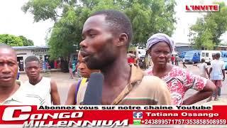 RDC MBOKA EZANGA MIBEKO, MAKILA YA BATU EKOMA LOKOLA YA BA NYAMA.