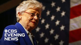 Alabama Governor Kay Ivey apologizes for racist skit