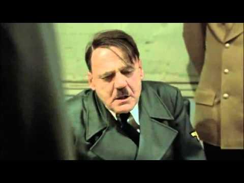 [ Hitler chế] Đại chiến tivi