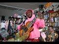Stephen 'Thundercat' Bruner - du gros groove jazzy