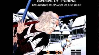 Swords of I-Ching - Company Man