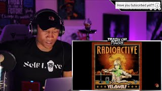 TRASH or PASS! YelaWolf ft Eminem & Gangsta Boo (Throw It Up) [REACTION!!]