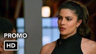 Quantico | Season 3 - Trailer #3