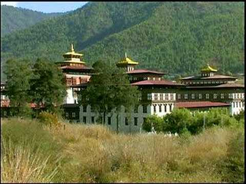 » Streaming Online Bhutan: Taking The Middle Path To Happiness