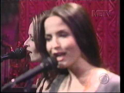 The Corrs - So Young (Live 1999) The Late Show with David Letterman