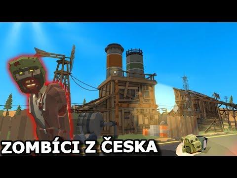 Free-to-play střílečka se zombíky! - The Walking Zombie 2