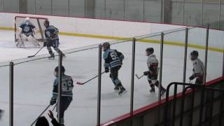 Florida Alliance AAA 2004 vs. Littleton, CO Period 3
