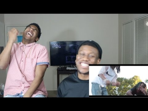 LVSkinny Feat. Quellz - Ass Or Gas / Ride- REACTION (EXCLUSIVE)