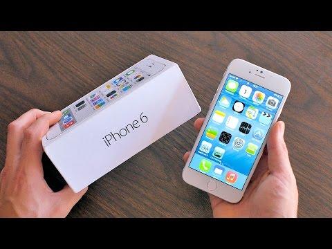Apple iPhone 6 ra mắt vào ngày 15 tháng 9