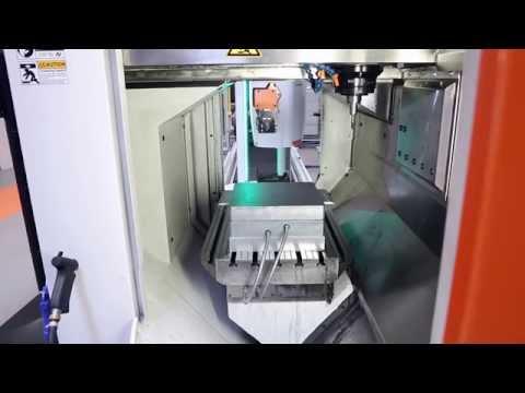 Automationslösung Transformer