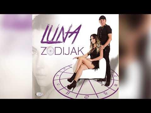 Luna  - Da Me Ljubis Nocima  // Remake  - ( Official Audio 2017 ) HD