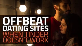 Five Weird Dating Sites To Find Your Perfect Match