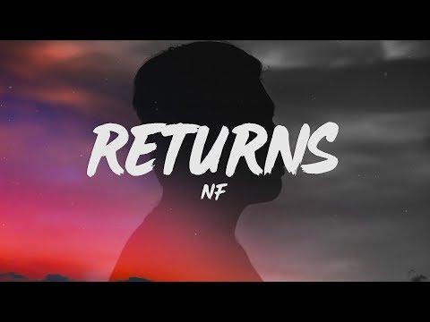 NF - Returns (Lyrics)