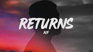 NF   Returns (Lyrics)