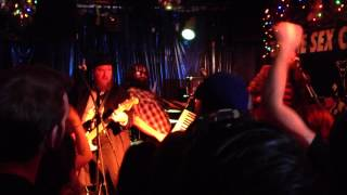 "The Beards ""You Should Consider Having Sex With A Bearded Man"" Live @ Bovine Sex Club (Mar 23, 2013)"