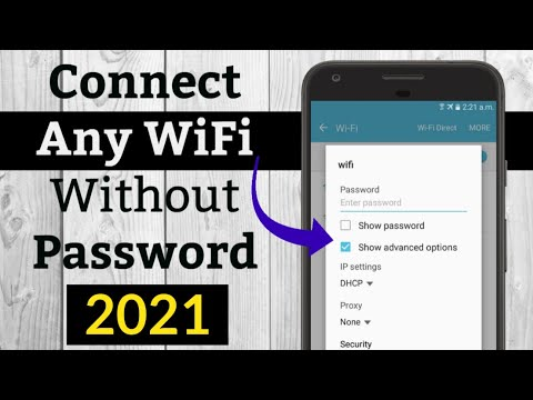 🥇 Wifi Hack How to Hack Wifi Password   Android   IOS  2019