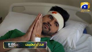 Khuda aur Muhabbat Episode 24 & 25 Teaser Har Pal Geo