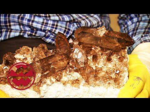 Die Strahler: Schatzsucher in den Alpen - Welt der Wunder