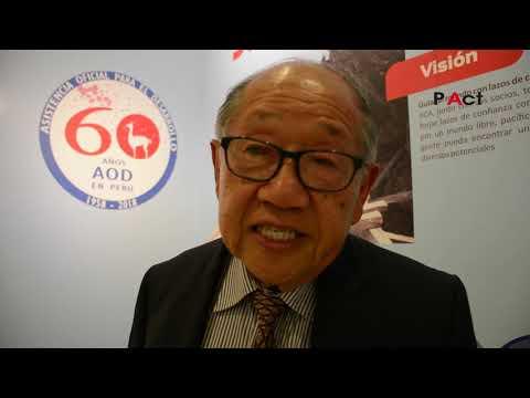 Entrevista al Ing. Julio Kuroiwa - Experto en sismología y Asesor Ad honorem del INDECI