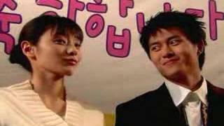 "Delightful Girl Choon-Hyang School Ceremony Singing ""Nul Sarang Ha Get Suh"""