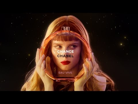 Chanel Commercial for Chanel Chance Eau Vive (2015) (Television Commercial)