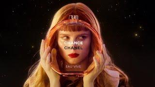 CHANCE EAU VIVE: The Film - CHANEL