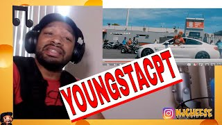YoungstaCPT   VOC (Voice Of The Cape) REACTION VIDEO BY NJCHEESE