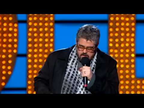 Phill Jupitus Live At The Apollo