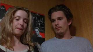 """Before Sunrise"", Richard Linklater (1995)"