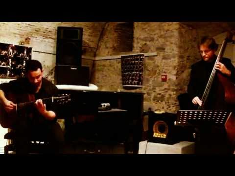 Emile Melenchon Trio - Adieu Créature