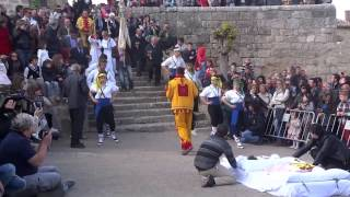 video thumbnail for The Baby Jumping Festival, Spain - El Colacho