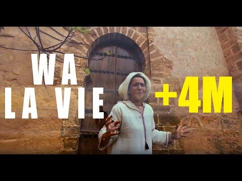 Bouchra - Wa la vie