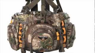 Tenzing Outdoors TZ 1250 Hunting Pack