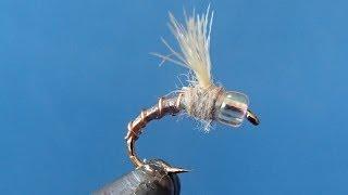 Spring Creek Midge
