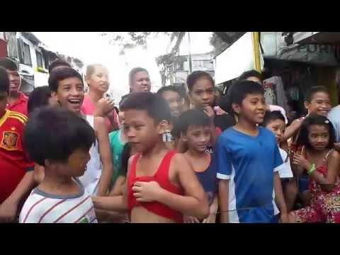 Intohis ng parasito na mga tagagawa