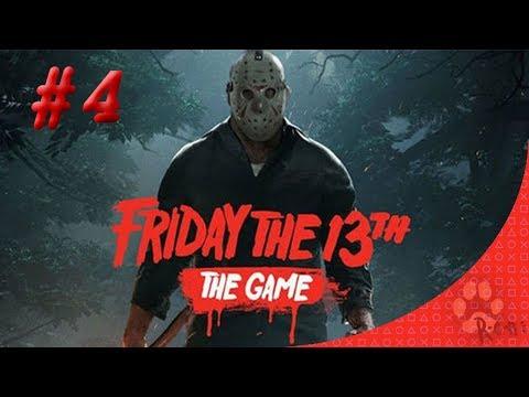 Friday the 13th CZ Stream