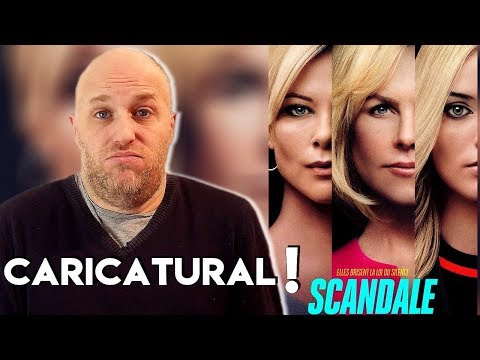 SCANDALE - Critique ! (sans spoilers)
