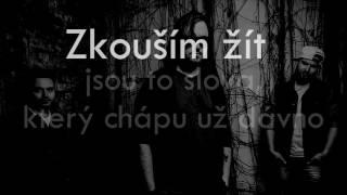 Poetika - Zkouším žít (Lyrics)