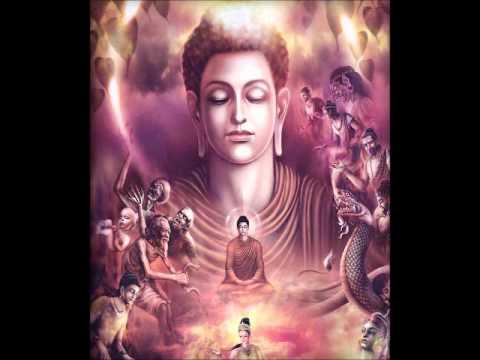 87/143-Phật dạy trì chú Lăng Nghiêm (Kinh Lăng Nghiêm)-Phật Học Phổ Thông