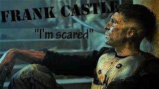 "Punisher Tribute   Frank Castle ""I'm Scared"""